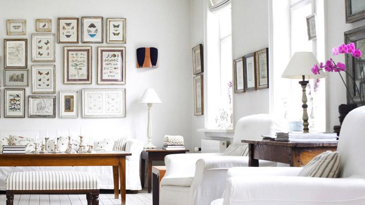 Marzua consejos para limpiar las paredes de casa - Limpiar paredes de casa ...