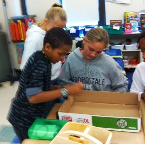 DIARY OF A PUBLIC SCHOOL TEACHER!: Student-Directed Learning