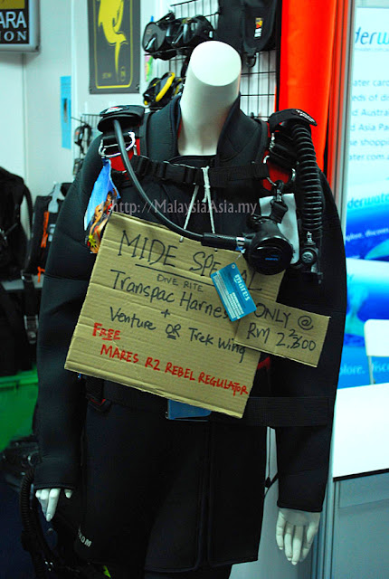 Malaysia MIDE Expo