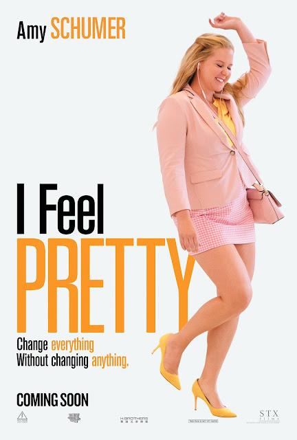 I Feel Pretty (2018) με ελληνικους υποτιτλους