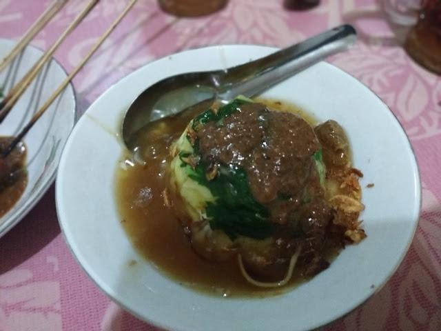 Mie Ongklok Kuliner Khas Wonosobo