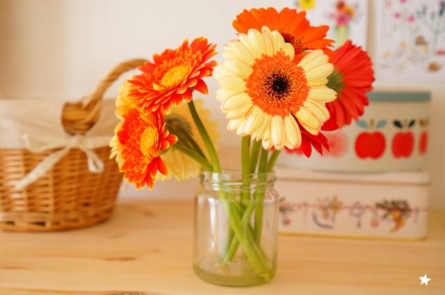 joli bouquet couleurs lifestyle
