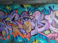 Street Art in Wyndham Vale