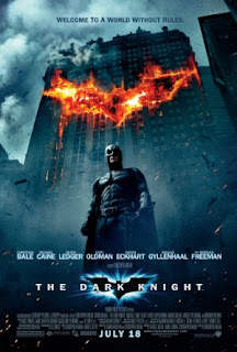 The Dark Knight (2008) Subtitle Indonesia