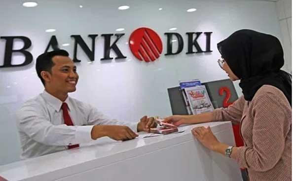 Cara Menghubungi Bank DKI Jakarta Pusat 24 Jam