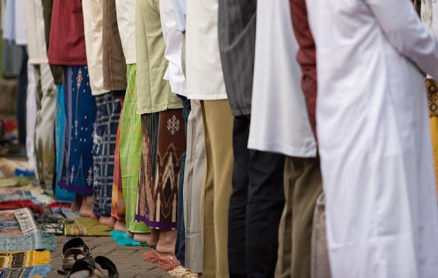 kata mutiara islami tentang ibadah