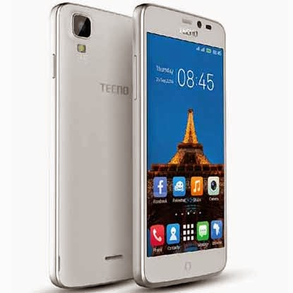 How to Root Tecno H6