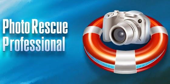 PhotoRescue Pro