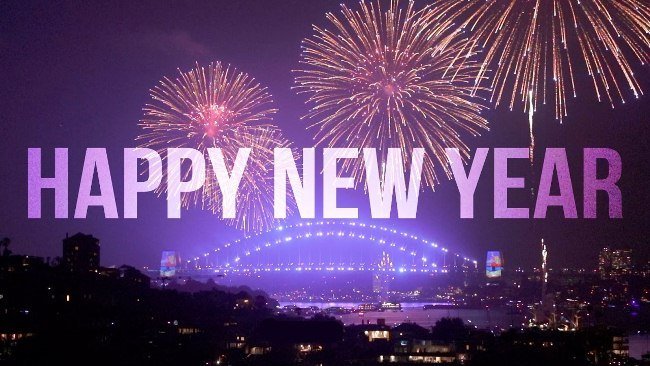 Happy New Year 2019 Images Wallpapers Free Download - Happy New Year ...