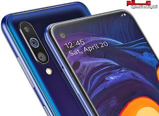 سامسونج جالاكسي Samsung Galaxy A60