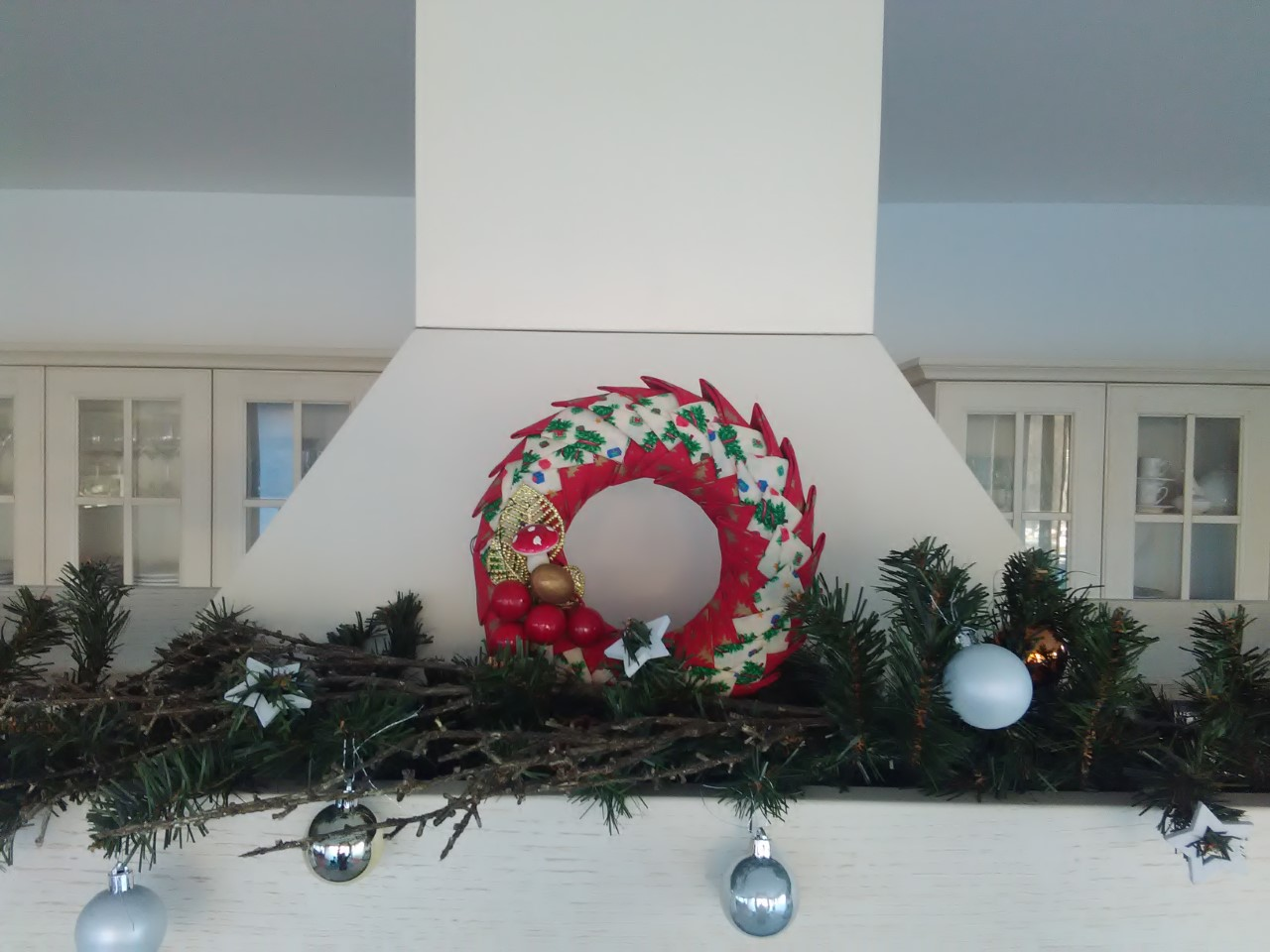 Inspiration Shabby Preparare La Casa Per Il Natale