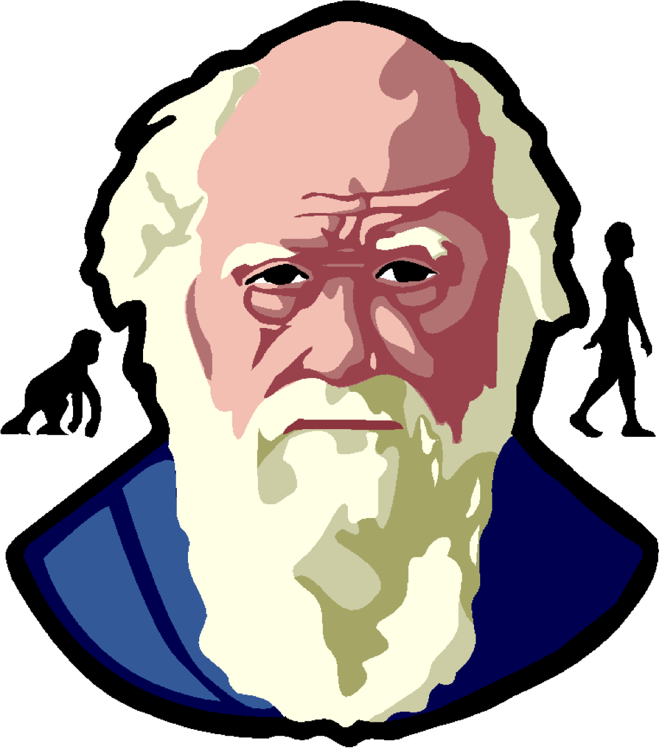 Time For Reflections Charles Darwin And The Future You