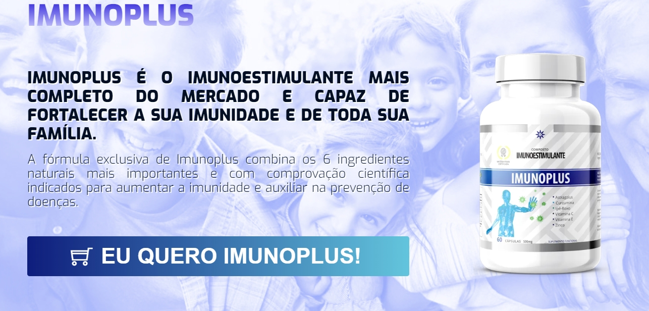 IMUNOPLUS