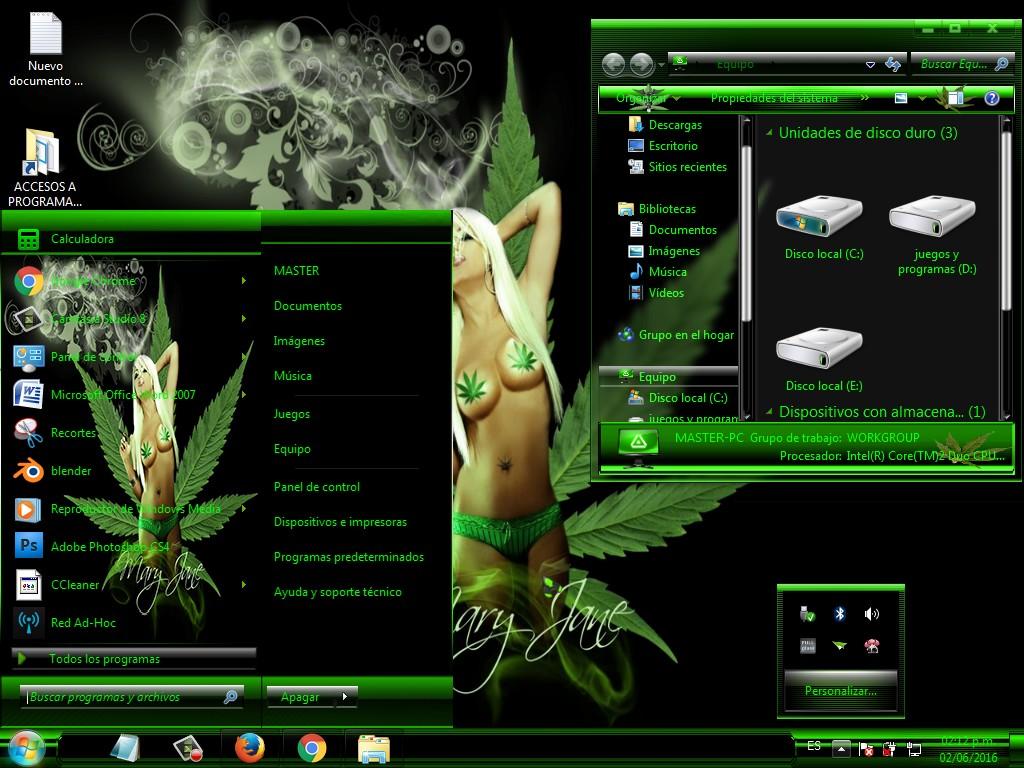 descargar reproductor de musica y videos gratis para windows 7