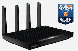 Netgear AC5300 Firmware Download