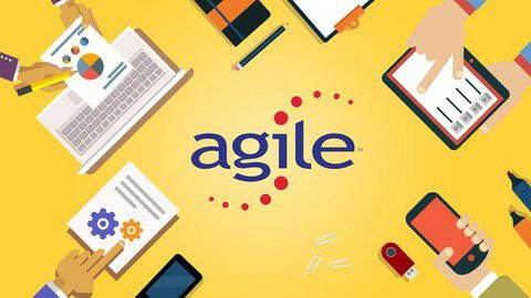Agile Project Management 200+ Tools with Kanban Scrum Devops [Free Online Course] - TechCracked