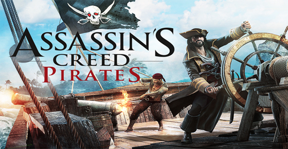 Assassin's Creed Pirates Full MOD Apk + Data v2.9.0