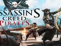 Assassin's Creed Pirates Full MOD Apk + Data v2.9.0 Unlock All