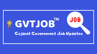 GOVT JOB Recruitment 2020