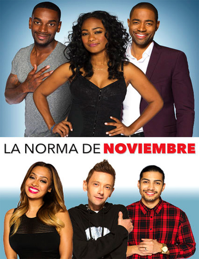 Ver Ruptura en noviembre (November Rule) (2016) Online
