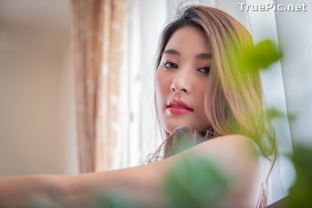 Image Thailand Model - Ness Natthakarn (น้องNess) - Beautiful Picture 2021 Collection - TruePic.net - Picture-67
