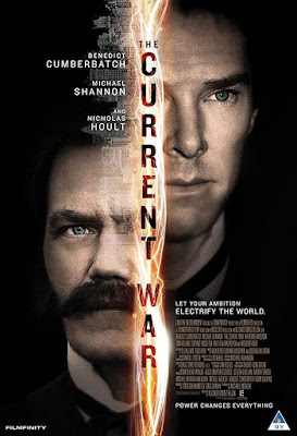 The Current War |2019| |DVD| |NTSC| |Custom| |Subtitulada|