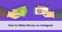 How To Earn Money On Instagram ?    क्या आप इंस्टाग्राम से पैसे कमा सकते हैं ?
