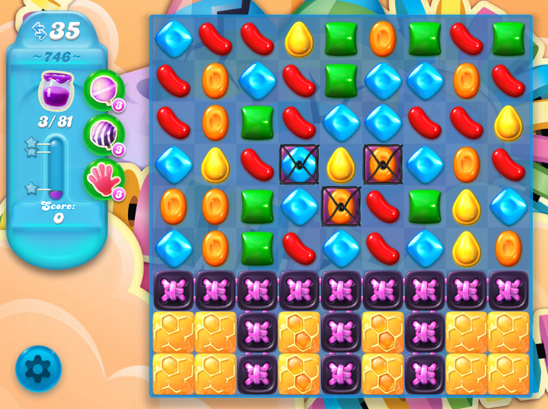 Candy Crush Soda 746