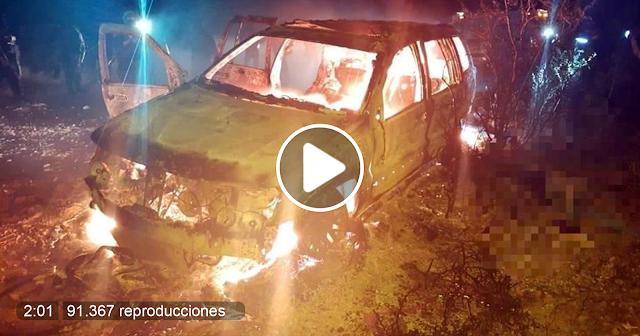 Mueren 12 sicarios de la Tropa del Infierno en choque con militares en Nuevo Laredo