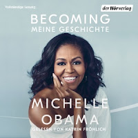 Becoming. Meine Geschichte - Michelle Obama