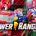 Megazord e outros brinquedos de Power Rangers revelados na Toy Fair 2020