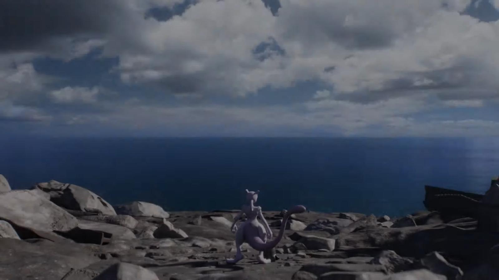 Spoiler Filled Pokemon Mewtwo Strikes Back Evolution Trailer Released Ahead Of July 12 Premiere In Japan Morgan Magazine
