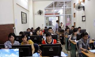 Học kế toán tổng hợp thực hành thực tế ở đâu tốt nhất ?