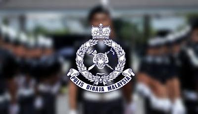 Ujian Eksesais Pengambilan Polis 2018 (Jawatan Konstabel)