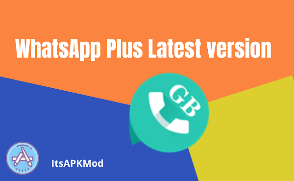 GBWhatsApp APK v15.40.0 free download