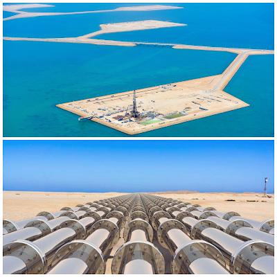 Les prix du pétrole flambent après les attaques d'Aramco ce mois de septembre 2019
