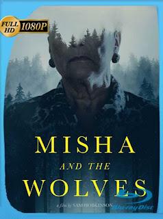 Misha y los lobos (2021) HD [1080p] Latino [GoogleDrive] PGD