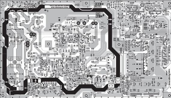 Schematic Diagrams  Lt42z49 Jvc Lcd Tv Smps Schematic  Digital Schematic  Connector Voltage Chart