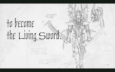 Drazhar Master of Blades