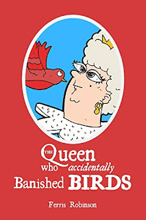 The Queen Who Banished BIRDS (Author Interview)