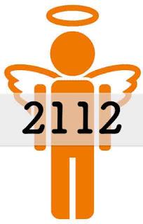エンジェルナンバー 2112