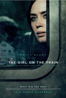 Film The Girl on the Train 2016