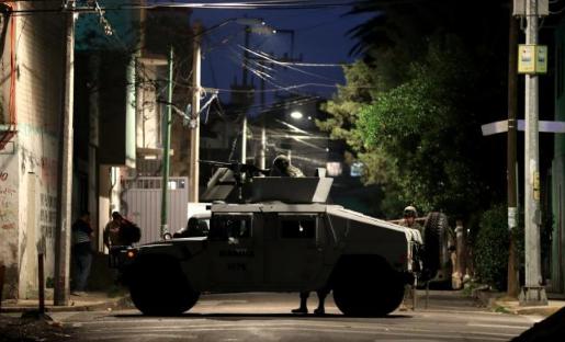 """La CDMX, la ciudad de Los Capos han caído 17 en 11 años del Cártel de Sinaloa, Los Beltran Leyva, Los Zetas entre """"El Compayito"""" , La Reina del Pacífico, El Licenciado"""