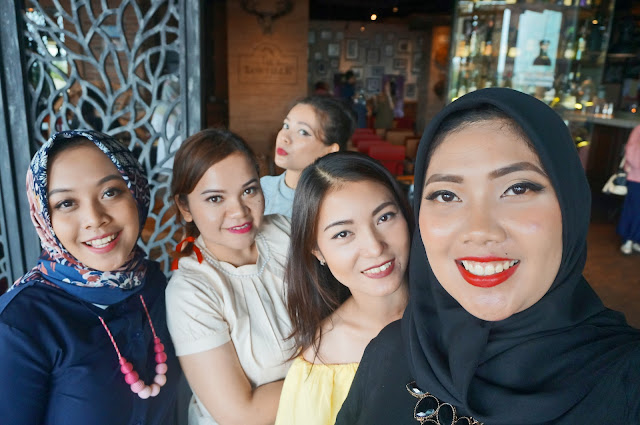 Dissy-cosmetics-blogger-gathering