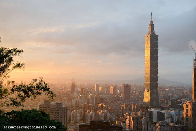 HOW TO APPLY FOR TAIWAN VISA