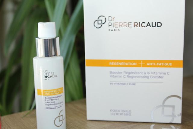 Je booste ma peau en Vitamine C avec Dr Pierre RICAUD!