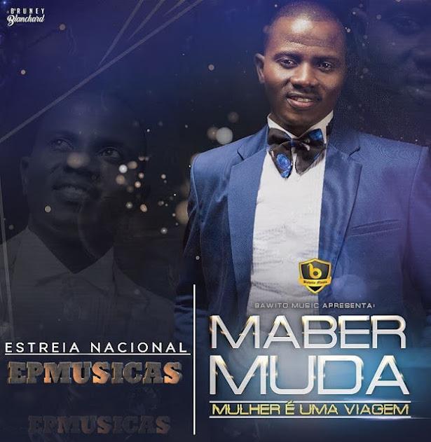 Mabermuda - Mulher é Viagem