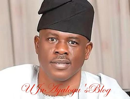 My family not from Benin, but Lagos ―Sen Obanikoro