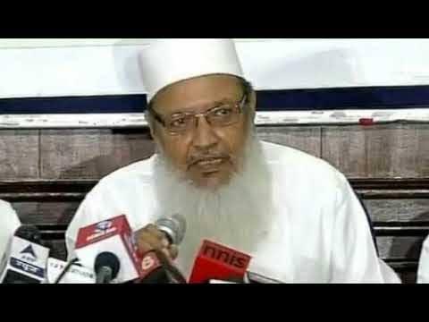 مولانا ولی رحمانی:ایک بے باک مرد آہن اور ملت کے بے لوث قائد-حیات و خدمات  اہم تجزیہ
