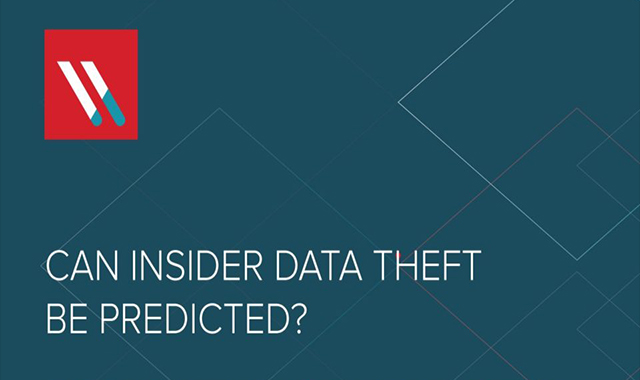 From Bad Report Cards to Data Theft Insider #infographic